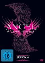 Angel - Jäger der Finsternis: Die komplette Season 4 (6 DVDs) Poster