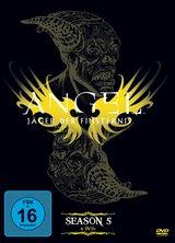 Angel - Jäger der Finsternis: Die komplette Season 5 (6 DVDs) Poster
