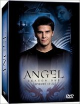 Angel - Jäger der Finsternis: Season 1.2 Collection Poster