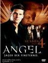 Angel - Jäger der Finsternis: Season 4.1 Collection (3 DVDs) Poster