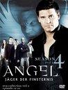 Angel - Jäger der Finsternis: Season 4.2 Collection (3 DVDs) Poster