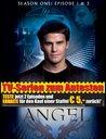 Angel - Jäger der Finsternis: Season One, Episode 1 & 2 Poster