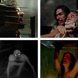 Abstimmung: Vor welcher Horrorfilm-Situation hast du selbst am meisten Angst?