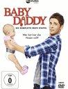Baby Daddy - Die komplette erste Staffel Poster