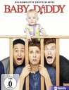 Baby Daddy - Die komplette zweite Staffel (3 Discs) Poster