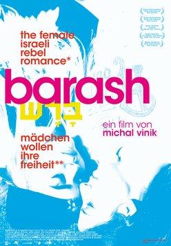 Barash Poster