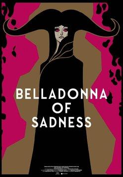 Belladonna der Trauer Poster
