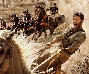 """""""Ben Hur"""" legal im Stream sehen?"""