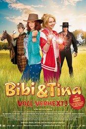 Bibi &amp&#x3B; Tina - Voll verhext!