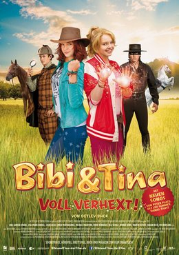 Bibi & Tina - Voll verhext!