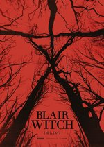 Blair Witch Poster