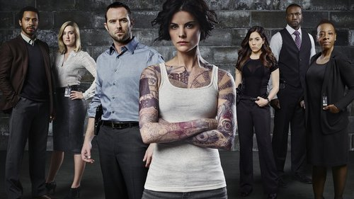 Blindspot Serie Stream Streaminganbieter Kinode