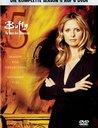 Buffy - Im Bann der Dämonen: Die komplette Season 5 Poster