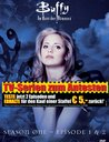 Buffy - Im Bann der Dämonen: Season One, Episode 1 & 2 Poster