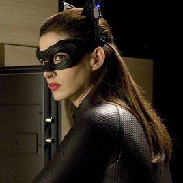 """Anne Hathaway liebäugelt mit """"Catwoman"""""""