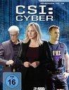CSI: Cyber - Season 2.2 Poster