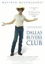 Dallas Buyers Club Poster