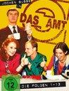 Das Amt - Die Folgen 1-13 (2 Discs) Poster