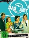 Das Amt - Die Folgen 29-45 (2 Discs) Poster