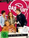 Das Amt - Die Folgen 59-71 (2 Discs) Poster