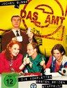 Das Amt - Staffeln 1 & 2 (4 DVDs) Poster