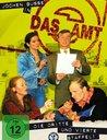 Das Amt - Staffeln 3 & 4 (3 DVDs) Poster
