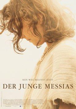 Der junge Messias Poster