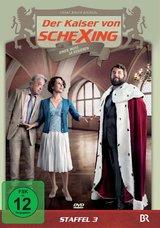 Der Kaiser von Schexing (3. Staffel) Poster