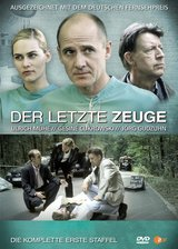 Der letzte Zeuge - Die komplette erste Staffel (2 DVDs) Poster