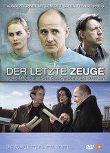 Der letzte Zeuge - Die komplette fünfte Staffel (3 Discs) Poster