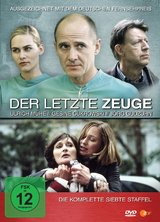 Der letzte Zeuge - Die komplette siebte Staffel (2 DVDs) Poster