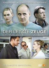 Der letzte Zeuge - Die komplette vierte Staffel Poster