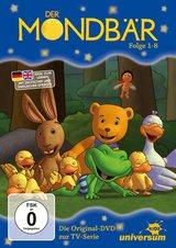 Der Mondbär 01 Poster