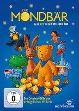 Der Mondbär Collection 1, Folgen 01-22 (3 DVDs) Poster