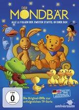 Der Mondbär Collection 2, Folgen 23-44 (3 DVDs) Poster