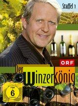 Der Winzerkönig - Staffel 1 (4 DVDs) Poster