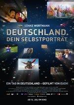 Deutschland. Dein Selbstporträt Poster