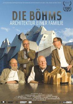 Die Böhms - Architektur einer Familie Poster