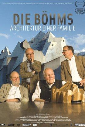 Die Böhms - Architektur einer Familie