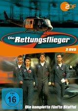 Die Rettungsflieger (05. Staffel, 10 Folgen) (2 DVDs) Poster