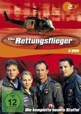 Die Rettungsflieger - Die komplette 9. Staffel (2 DVDs) Poster