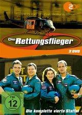 Die Rettungsflieger - Die komplette vierte Staffel Poster