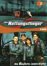 Die Rettungsflieger - Staffel 2 (2 DVDs) Poster