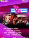 Die Rote Meile DVD 5 Poster
