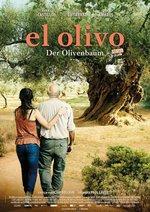 El Olivo - Der Olivenbaum Poster