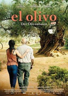 Plakat: El Olivio