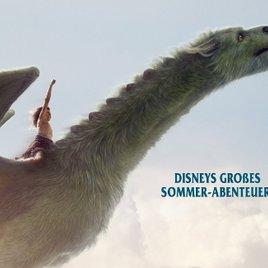 """""""Elliot, der Drache"""" auf DVD & Blu-ray: Wann ist der Release?"""