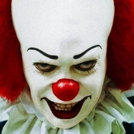 Dienen Horrorfilme als Vorbild? Mysteriöse Clowns machen die USA unsicher!