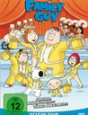 Family Guy - Season 04 (3 DVDs) Poster