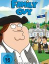 Family Guy - Season 09 (3 Discs) Poster
